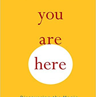 Book: You Are Here