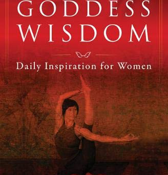 Book: Warrior Goddess Wisdom