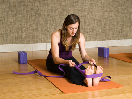 Injuries & Yoga: Thoughtful Practice