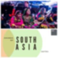 Sounds of South Asia Series - Ensemble Z