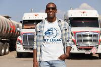 t-shirt-mockup-of-a-truck-driver-posing-