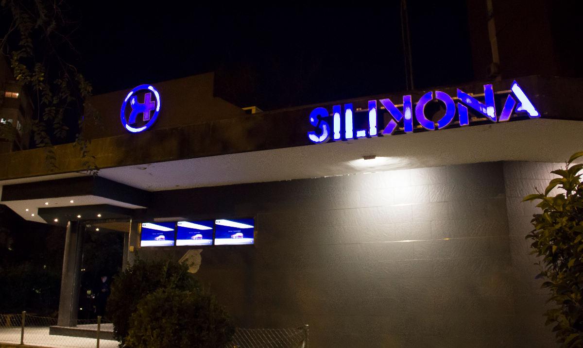 Sala Silikona