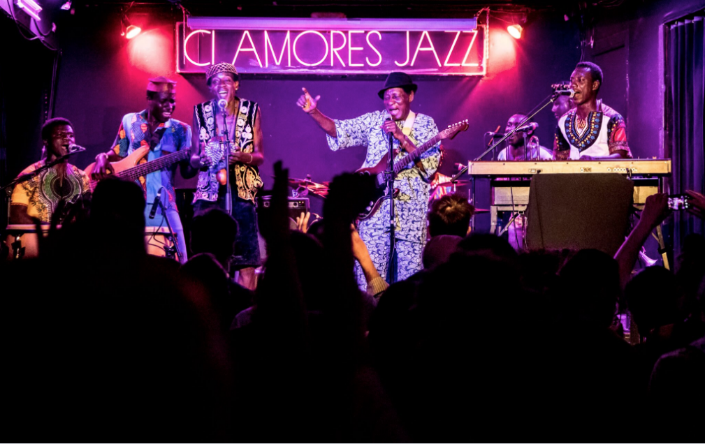 Clamores