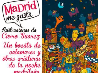 LOS MEJORES PLANES PARA HALLOWEEN EN MADRID