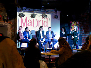 LA CULTURA, EL OCIO Y LA GASTRONOMÍA, UNIDOS POR LA CAMPAÑA 'MADRID ME GUSTA'
