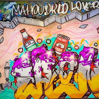 """""""Loving Madrid"""""""