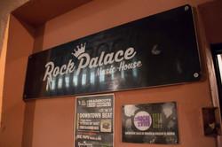 Rock Palace