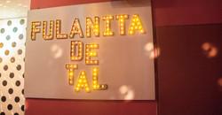 FULANITA DE TAL
