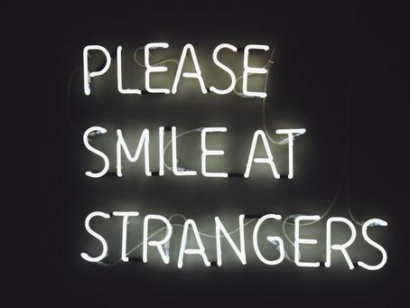 Remember Smiling?