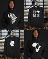 Africa Caribbean World Hoodies Gifts