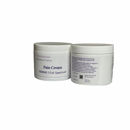 Pain Cream