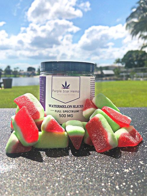 Watermelon Slices Full Spectrum