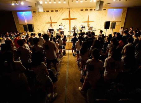 Dallas Chinese Christian Youth Camp (DCCYC) 達拉斯中國基督教青年營