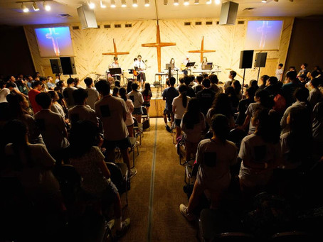 Dallas Chinese Christian Youth Camp (DCCYC) 達拉斯中國基督教青年營