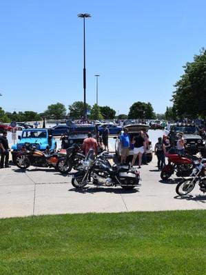 2020 Mike Mosher Memorial Ride