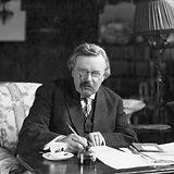 G._K._Chesterton_at_work.jpg