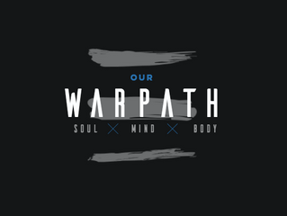 Welcome To Our Warpath