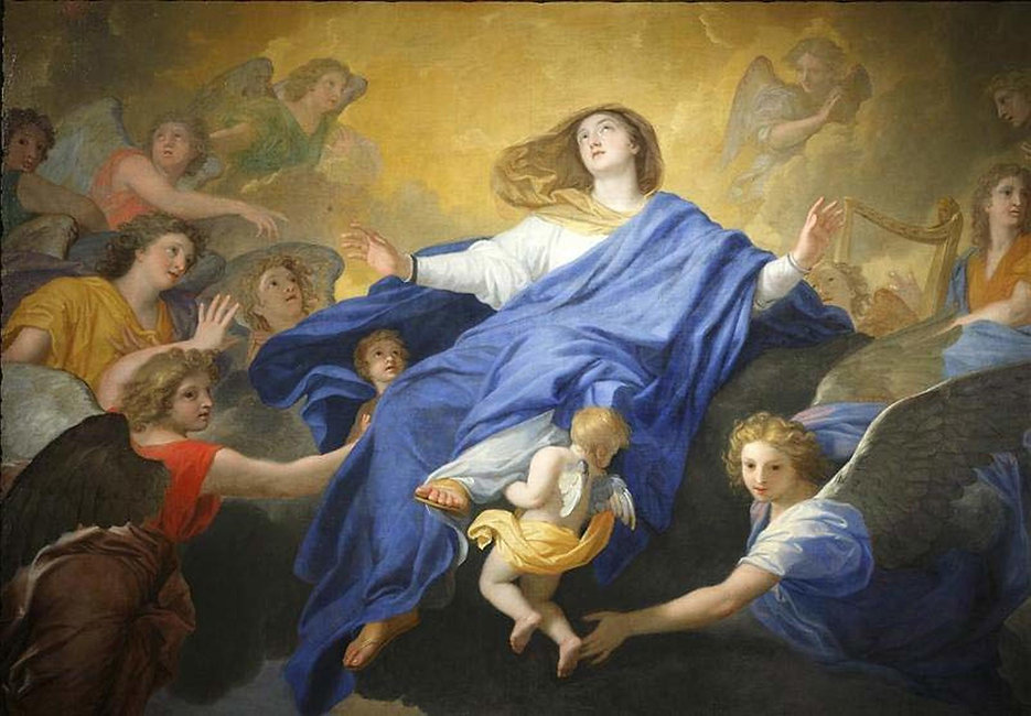 the-assumption-of-the-virgin_charles-le-