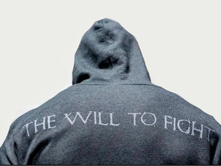 The Will To Fight