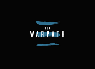 Why Is Our Warpath Still Here?