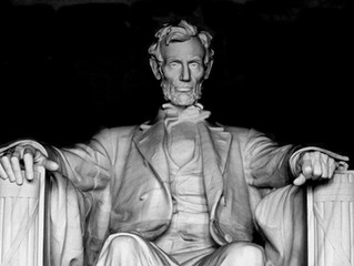 Forever a Legend: The Enduring Relevancy of Abraham Lincoln