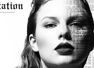 The Musical Rise and Fall of Taylor Swift