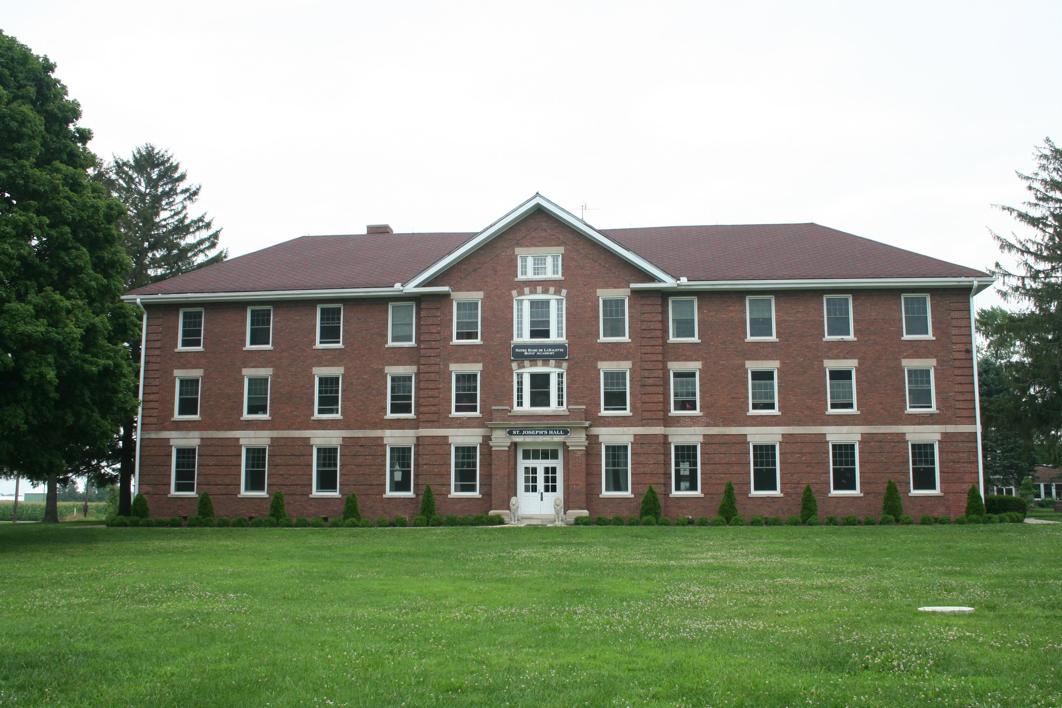 St. Joseph's Dormitory