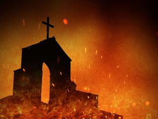 Failing Church Leadership?