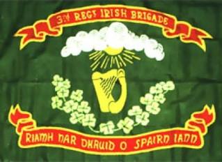 The Irish: Never Forgotten