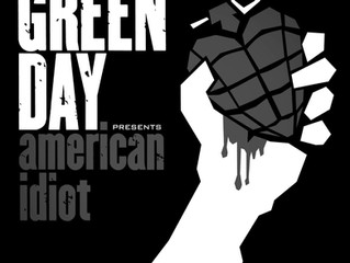 American Idiot: The Album That Defined Your Generation