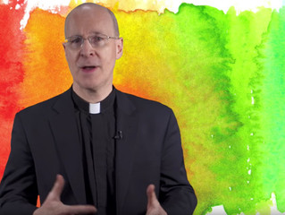 An Open Letter to Father James Martin, SJ