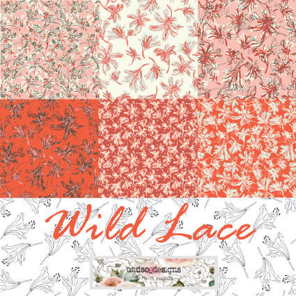 Wild Lace