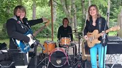 Camping Huttopia - Rambouillet (78)