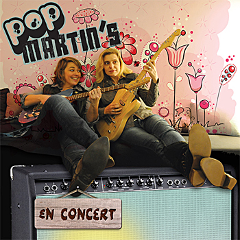 pop martins duo