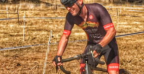 Sac Cyclocross 35+ B Race Report