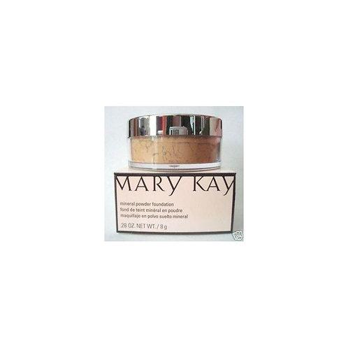POUDRE MARY KAY