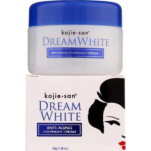 Kojic Sand Dream White CREME DE NUIT ANTI-AGE
