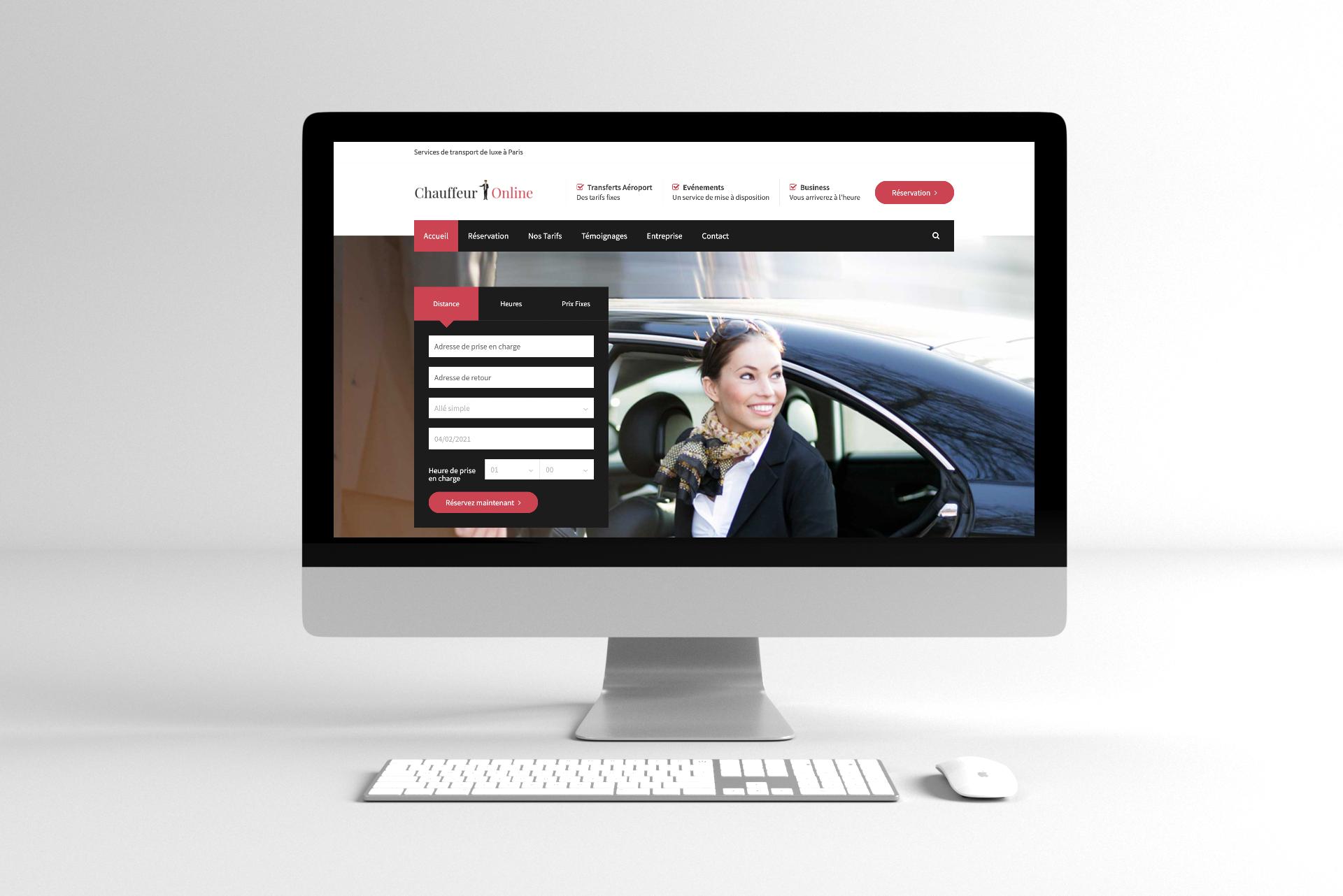 www.chauffeuronline.fr