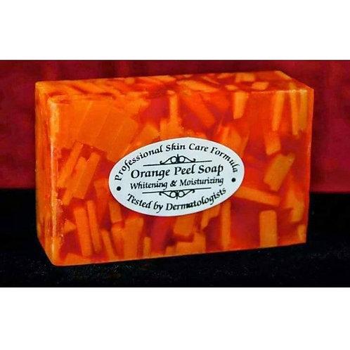 Savon Orange peeling