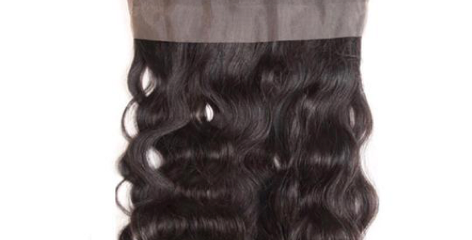 Lace 360 Body Wave