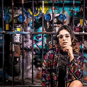 Shweta Mehta - Melbourne Alleyways