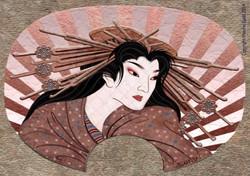 Japanese-fan