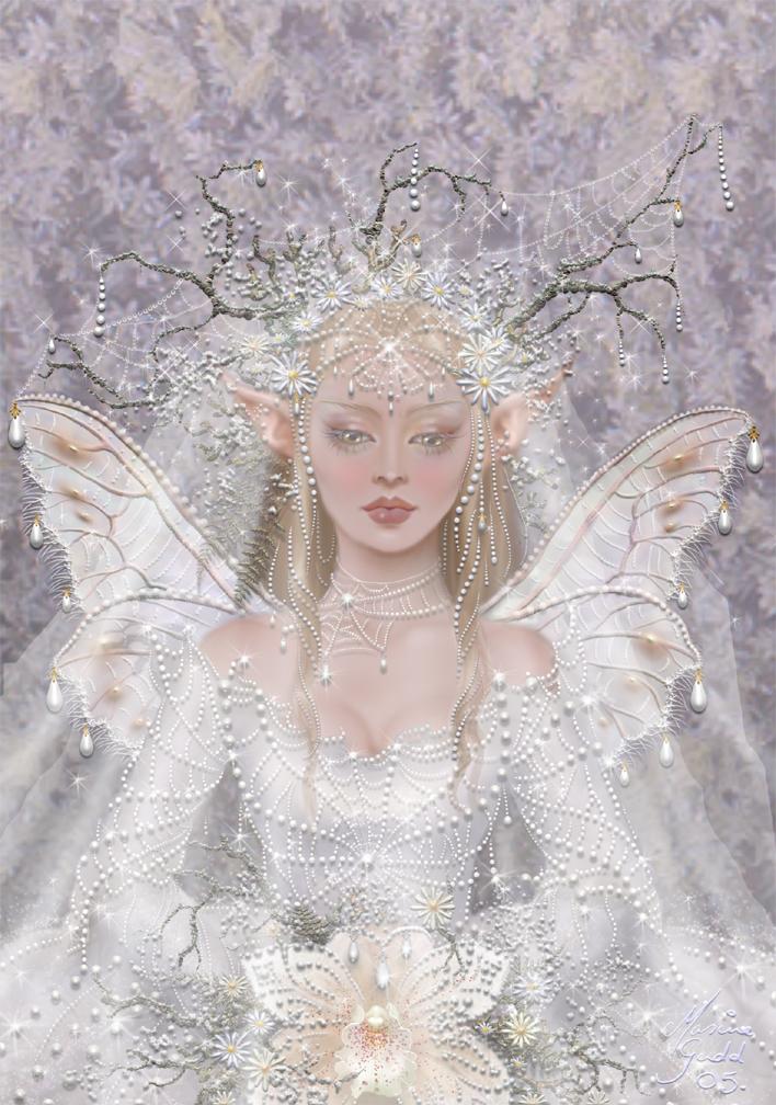fairybride