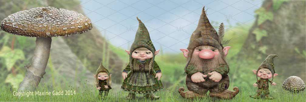 Gnomes-2