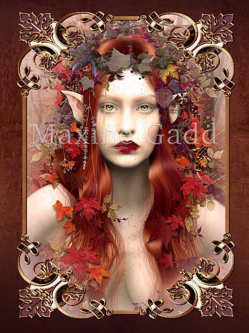 Autumn Harmony (B)