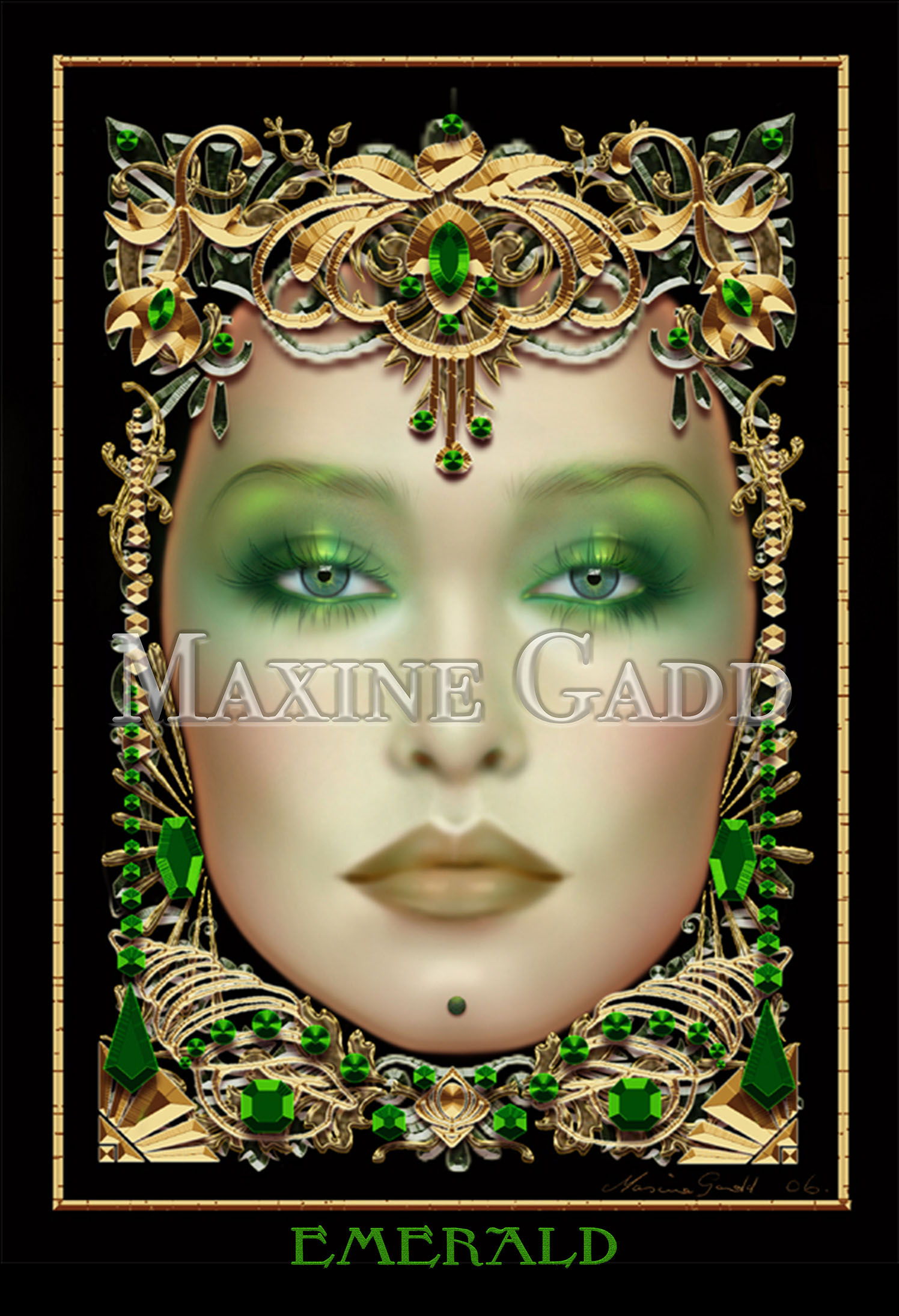 emerald wm