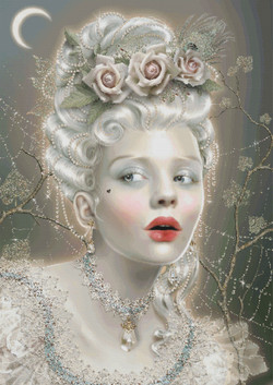 Cinderella (without mask)
