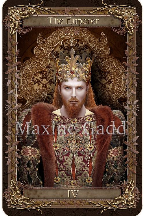 The Emperor (B)