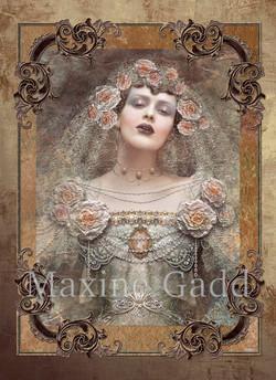 Victoria Vampire Bride