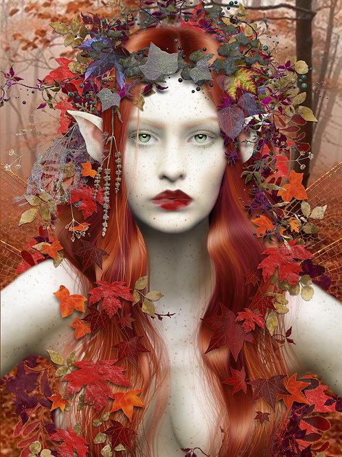 Autumn Harmony (A)
